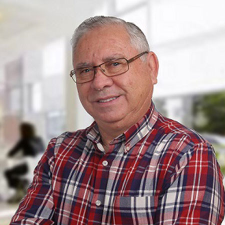 Ramón G. Medina